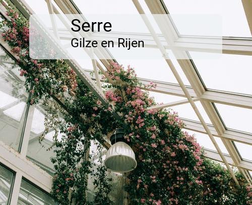Foto van Serre in Gilze en Rijen