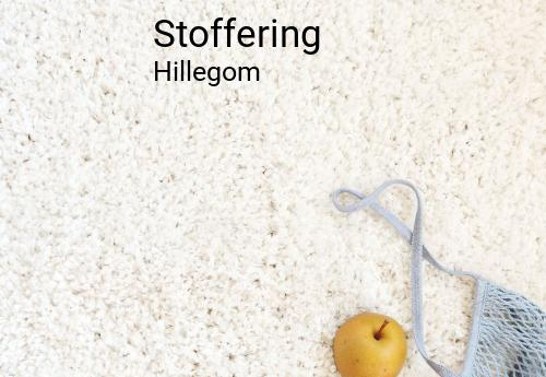 Stoffering in Hillegom